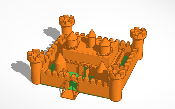 Learn How To 3D Design With TinkerCAD
