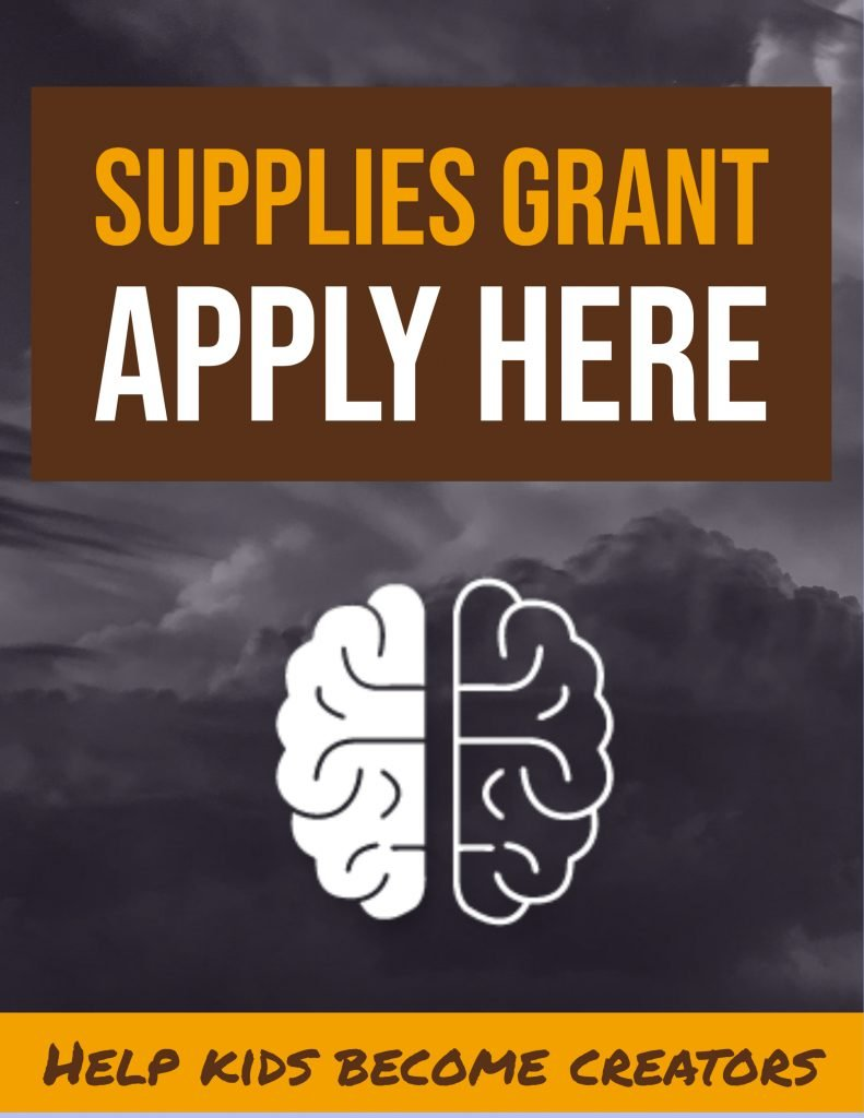 makerspace grant