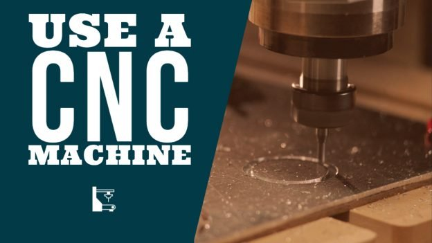 learn easel and how to use a cnc