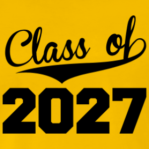 Group logo of Class of 2027